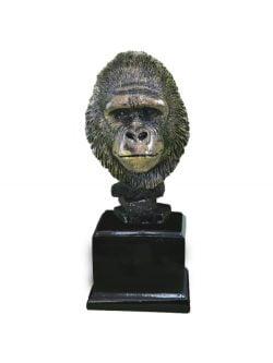 Goril Büst