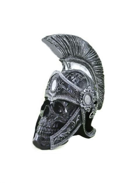 Kurukafa Mi̇ğfer Silver B68